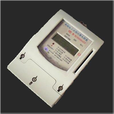 射频卡IC卡电表